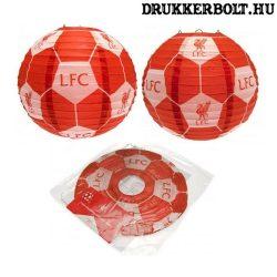 Liverpool FC lámpabúra / lámpaernyő - hivatalos klubtermék!