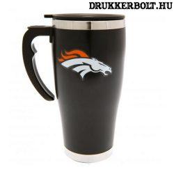 Denver Broncos utazó bögre - eredeti NFL termék