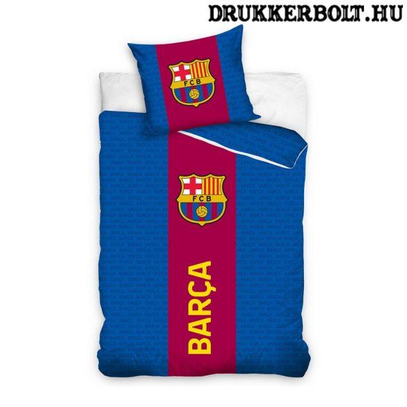 Barcelona ágynemű garnitúra / szett - FCB ágynemű - eredeti, hivatalos klubtermék