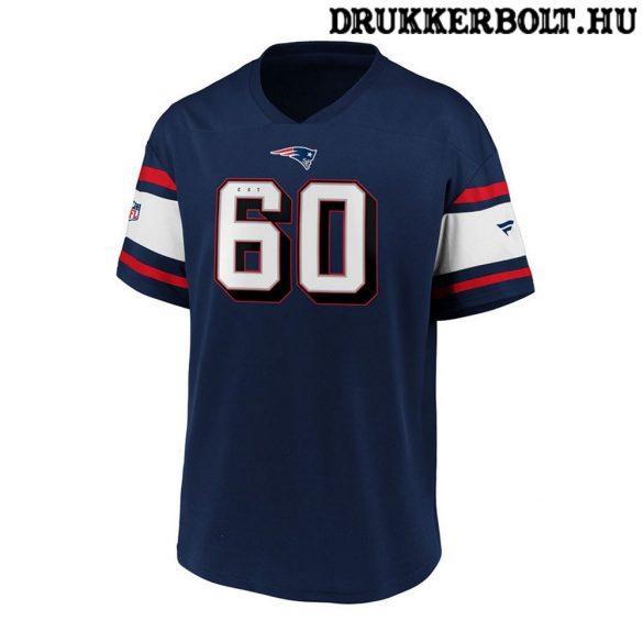 NFL New England Patriots hivatalos mez / póló - eredeti NFL termék