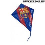 FC Barcelona sárkány / papírsárkány - eredeti, hivatalos FCB termék