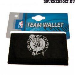 Boston Celtics - NBA pénztárca (eredeti, hivatalos klubtermék)