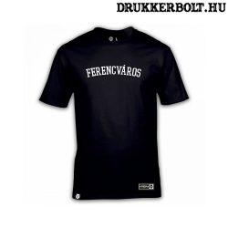 Ferencváros póló - Fradi szurkolói póló (fekete)