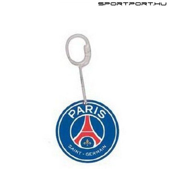 Paris Saint Germain / PSG autós illatosító (többféle illatban)