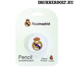 Real Madrid ceruzahegyező - eredeti, liszenszelt klubtermék