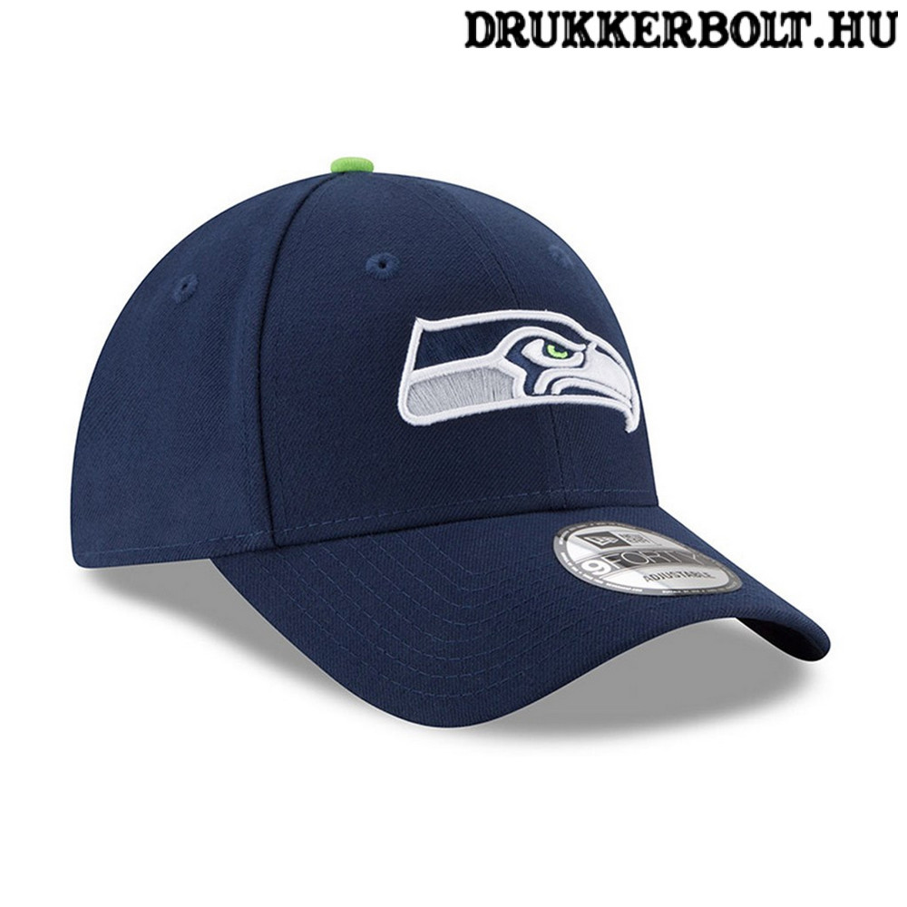 NEW ERA NFL Seattle Seahawks baseball sapka - eredeti 595f264e86