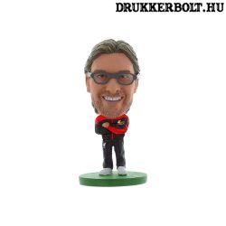 "Liverpool menedzser figura ""KLOPP"" - Soccerstarz focisták"