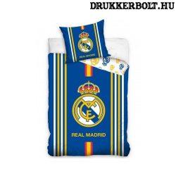 Real Madrid  ágynemű garnitúra / szett - hivatalos, eredeti klubtermék (100% pamut)