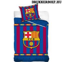 Barcelona ágynemű garnitúra / szett - eredeti, hivatalos klubtermék (100% pamut)