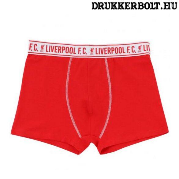 Liverpool boxer csapatlogóval - Eredeti hivatalos termék