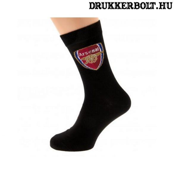Arsenal FC címeres zokni (felnőtt 40-45)