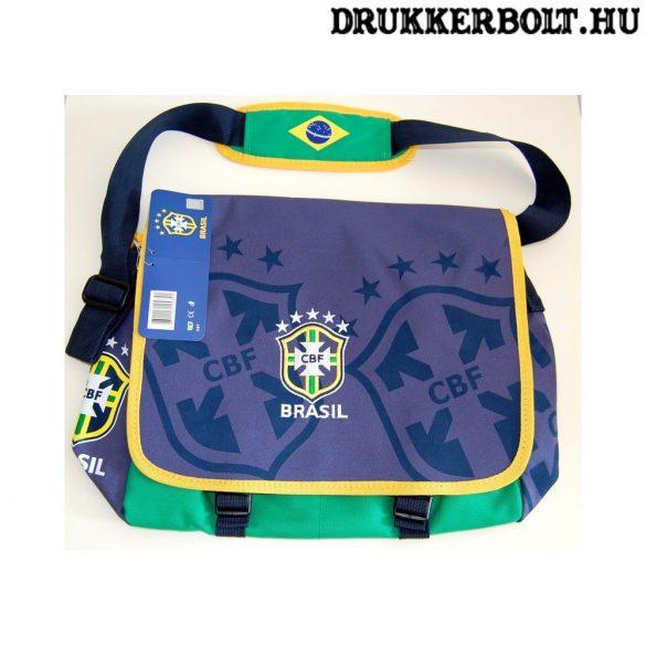 Brazilia oldaltáska - brazil válogatott szurkolói termék
