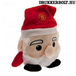 Manchester United plüss kabala (maci) - eredeti klubtermék