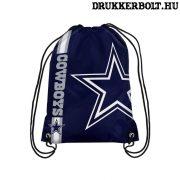 Dallas Cowboys tornazsák / zsinórtáska - eredeti, hivatalos NFL klubtermék