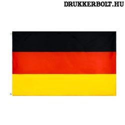 Németország óriás zászló (90x150 cm) - német válogatott zászló