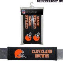 Cleveland Browns biztonsági öv védő / öv párna - hivatalos NFL termék