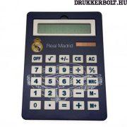Real Madrid óriás számológép (eredeti, hivatalos klubtermék)