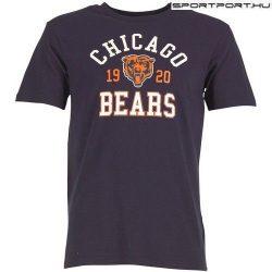NFL Chicago Bears T-shirt - eredeti Chicago Bears NFL póló