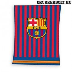 FC Barcelona takaró (óriás) 150*200 cm - eredeti, hivatalos klubtermék