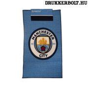 Manchester City szőnyeg - hivatalos klubtermék