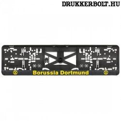 Borussia Dortmund rendszámtábla tartó (2 db) - BVB szurkolói termék