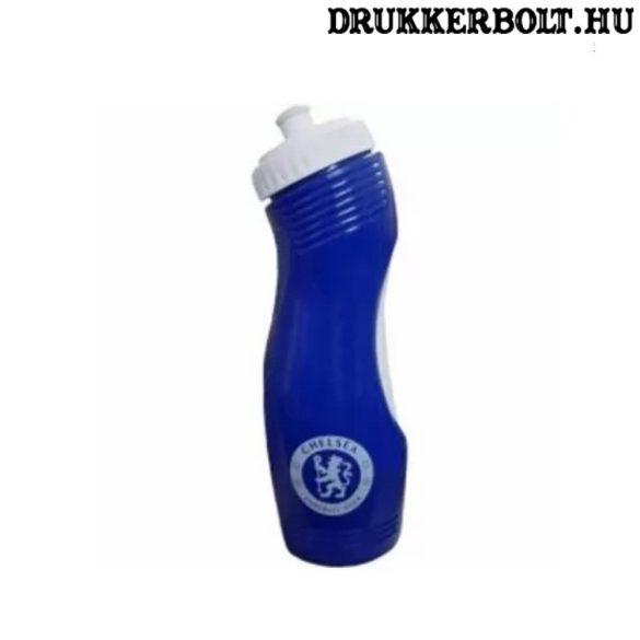 Chelsea Fc kulacs (kék) - műanyag kulacs Blues címerrel
