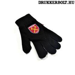 West Ham United kötött kesztyű - hivatalos szurkolói termék