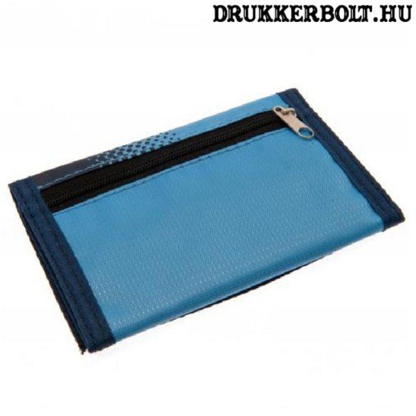 Manchester City pénztárca (eredeti, hivatalos klubtermék)