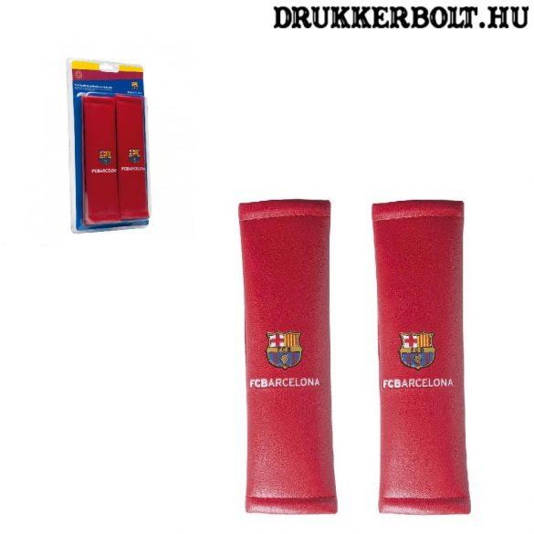 FC Barcelona biztonsági öv párna - eredeti klubtermék (piros övpárna)