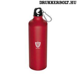 Budapest Honvéd kulacs - műanyag Kispest kulacs címerrel (500 ml)