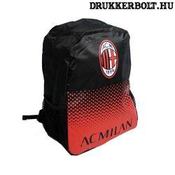 AC Milan hátizsák / hátitáska (eredeti, hivatalos klubtermék)
