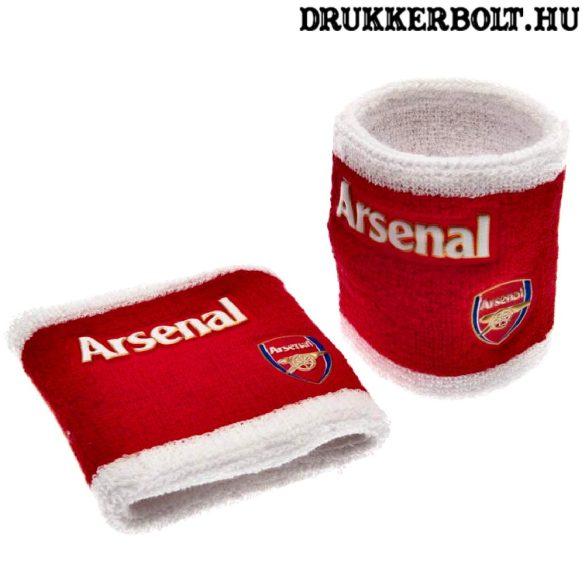 Arsenal FC csuklószorító - eredeti, hivatalos klubtermék