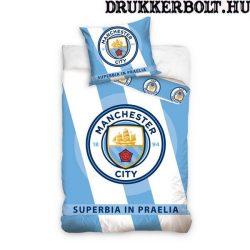 Manchester City ágynemű garnitúra / szett (eredeti, hivatalos klubtermék)