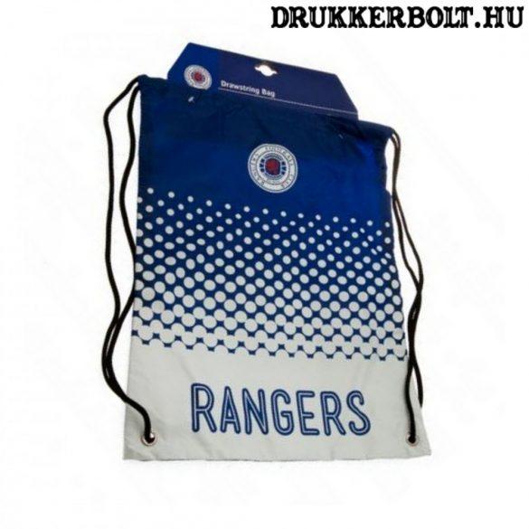 Rangers FC tornazsák (hivatalos klubtermék!)