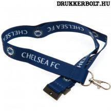 Chelsea nyakpánt / passtartó - hivatalos klubtermék
