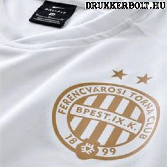 Nike Ferencváros mez 2019/20 - eredeti idegenbeli fehér Fradi mez