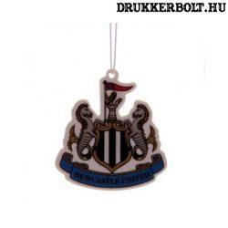 Newcastle United autós illatosító / légfrissítő