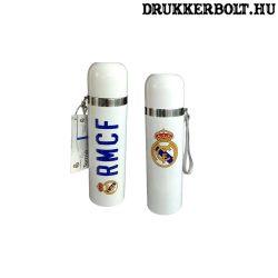 Real Madrid termosz (hivatalos,hologramos klubtermék)