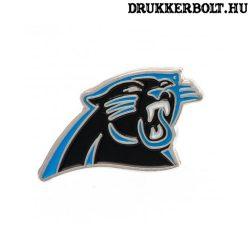 Carolina Panthers kitűző - eredeti NFL kitűző