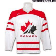Nike Kanada hokimez - hivatalos Canada jégkorong mez (fehér)