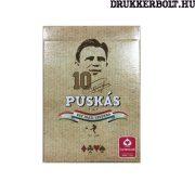 Puskás Magyarország kártya - hivatalos, liszenszelt termék