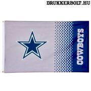Dallas Cowboys zászló - szurkolói zászló (eredeti NFL klubtermék)