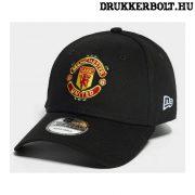 New Era Manchester United Baseball sapka - eredeti klubtermék NE 9Forty