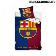 Barcelona ágynemű garnitúra - eredeti FC Barcelona klubtermék (kétoldalas)
