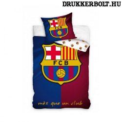 Barcelona ágynemű garnitúra - eredeti, hivatalos klubtermék (kétoldalas)