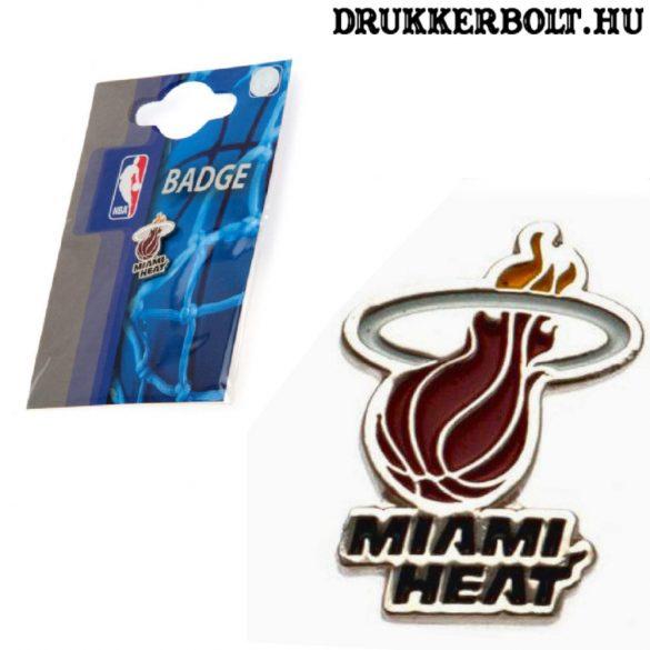 Miami Heat kitűző / jelvény / nyakkendőtű - eredeti NBA klubtermék!!!