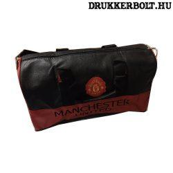 Manchester United válltáska - Man UTD sporttáska (hivatalos klubtermék)