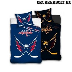 Washington Capitals ágynemű huzat / garnitúra - hivatalos NHL termék (100% pamut)