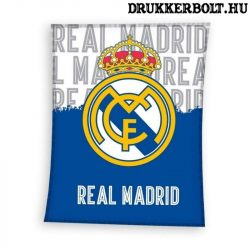 Real Madrid pihepuha takaró - eredeti, nagyméretű Real takaró (130*160 cm)