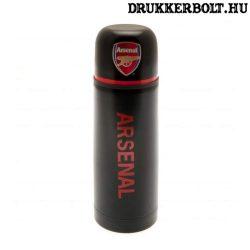 Arsenal FC alumínium termosz Arsenal címerrel
